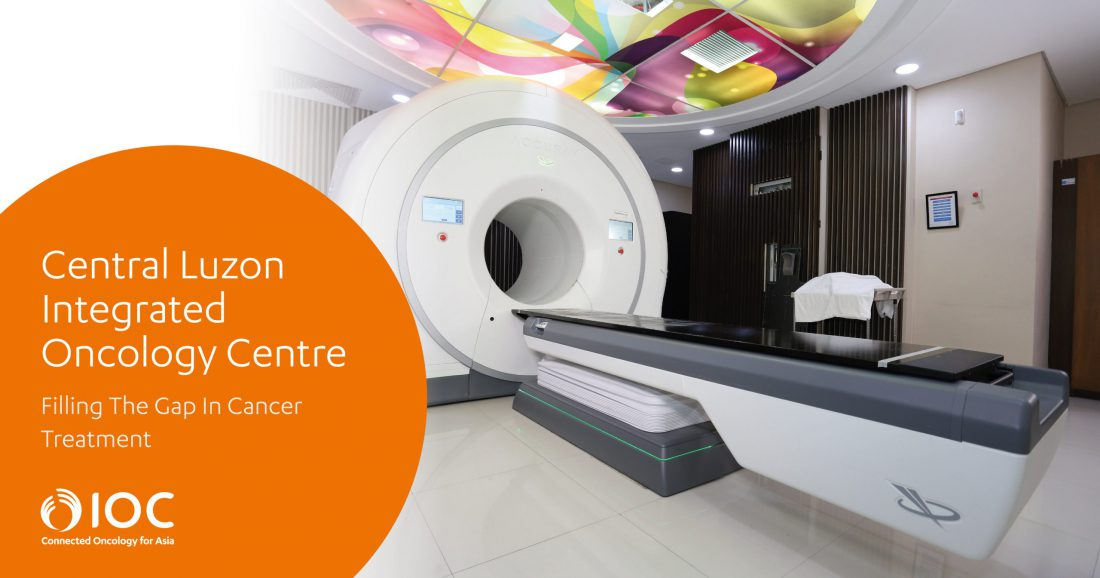 Central Luzon Integrated Oncology Centre Filling The Gap In Cancer Treatment